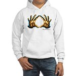 Diamond Cutter Logo Hooded Sweatshirt
