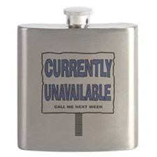 UNAVAILABLE Flask