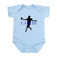 Funny Carter Infant Bodysuit