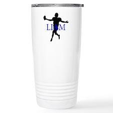 Funny Liam Travel Mug