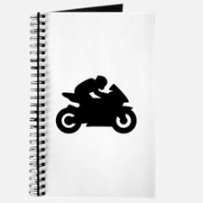 Motorcycle racing Journal