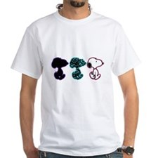 Snoopy Silhouette Shirt