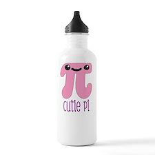 Cutie Pi Water Bottle