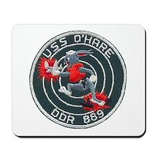USS O'HARE Mousepad