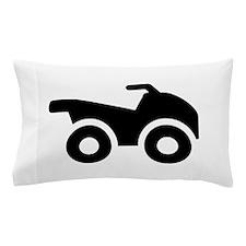 Quad ATV Pillow Case