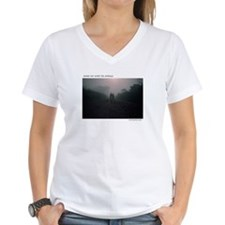 Ducks in the Fog Shirt