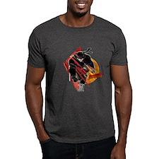Daredevil Running T-Shirt