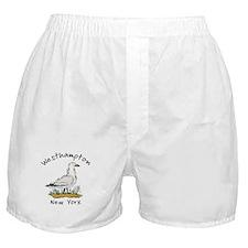 Seagull Westhampton Boxer Shorts