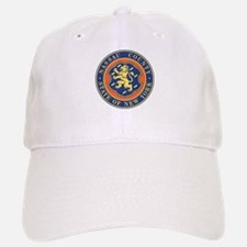 Nassau County Police Baseball Baseball Cap