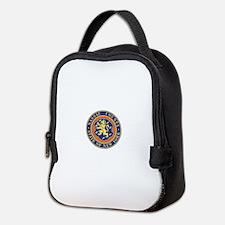 Nassau County Police Neoprene Lunch Bag