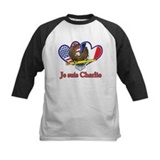 Je suis Charlie French and U Tee