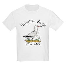 Hampton Bays NY T-Shirt
