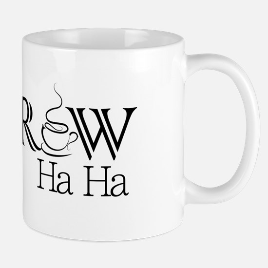 Brew 1 Mugs