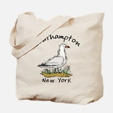 Seagull Southampton Tote Bag