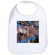 Almond blossom 002 Bib