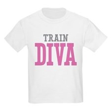 Train DIVA T-Shirt