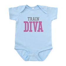Train DIVA Body Suit