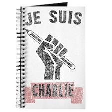 I Am Charlie Journal