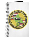 Honolulu PD Airport Detail Journal