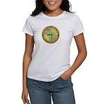 Honolulu PD Airport Detail Women's T-Shirt