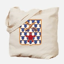 16th Infantry Regiment Military Patch.png Tote Bag