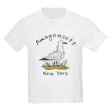 Seagull Amagansett T-Shirt