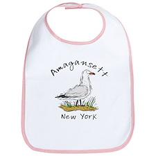 Seagull Amagansett Bib
