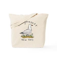 Seagull Amagansett Tote Bag