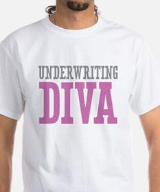 Underwriting DIVA T-Shirt