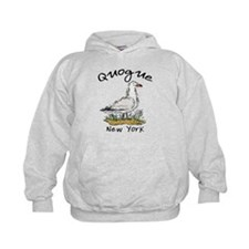 Seagull Quogue Hoodie