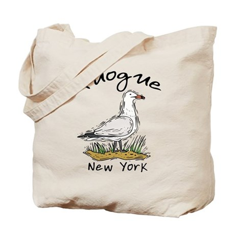 Seagull Quogue Tote Bag