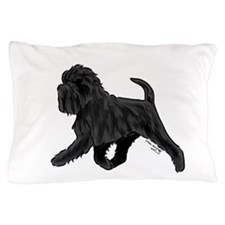 affenpinscher Pillow Case