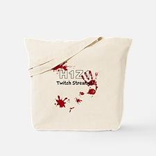 H1Z1 Twitch Streamer! Tote Bag