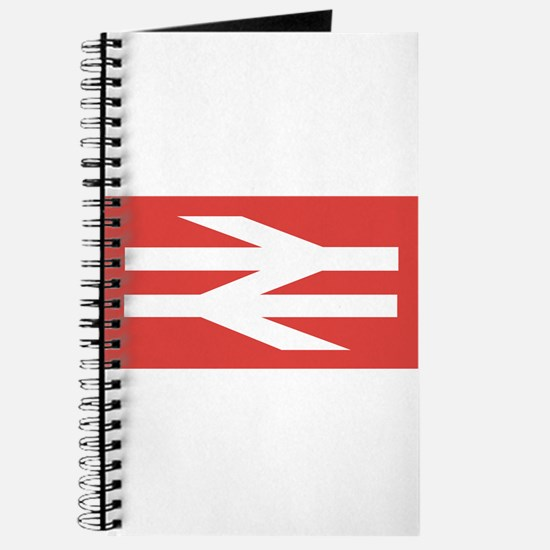 British Rail Logo Journal