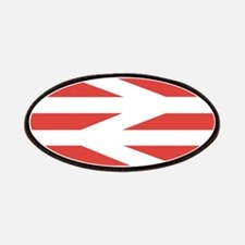 British Rail Logo Patches