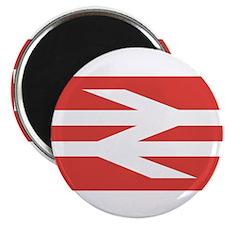British Rail Logo Magnets