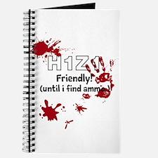 H1Z1 Friendly! (until i find ammo) Journal