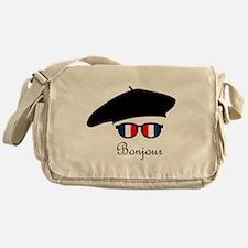 Bonjour Messenger Bag