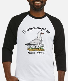 Bridgehampton, NY Baseball Jersey