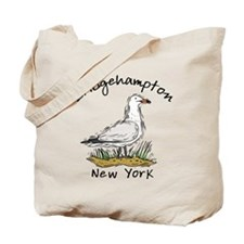 Bridgehampton, NY Tote Bag
