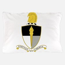 John F. Kennedy Special Warfare Center Pillow Case
