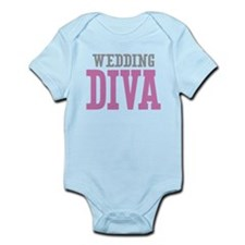 Wedding DIVA Body Suit