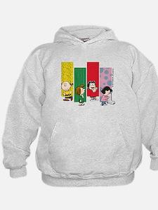 The Peanuts Gang Hoodie