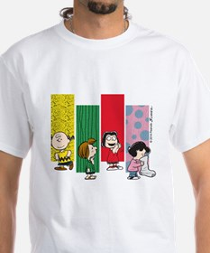 The Peanuts Gang Shirt
