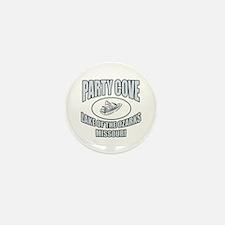 Party Cove LoTo Mini Button (10 pack)