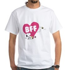 Snoopy and Woodstock Shirt