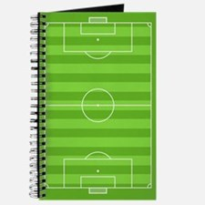 Soccer Field Journal