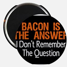 "Cute Bacon 2.25"" Magnet (10 pack)"