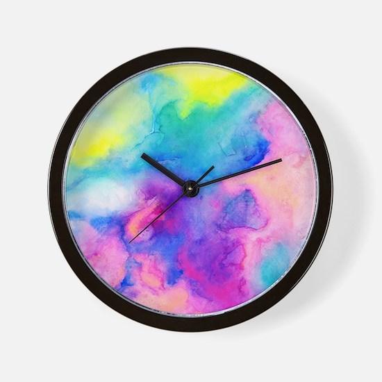 118451660 Love Verse Wall Clock