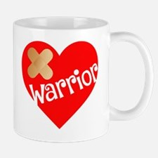 Cute Chd survivor Mug